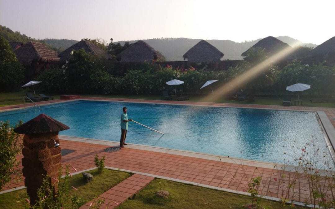 5 Tips for Effective Pool Maintenance