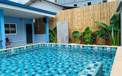 What To Do When Your Pool pH Level Is Too High
